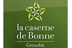 Logo Caserne Bonne
