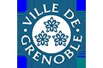 Logo Ville de Grenoble